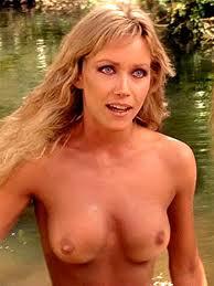 Tanya roberts naked