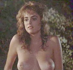 Michelle Johnson in Blame It on Rio (1984)