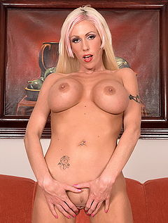 Kasey grant anal