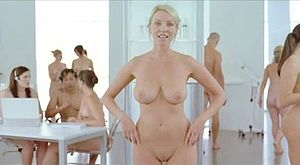Finest Elave Nude Commercial Photos