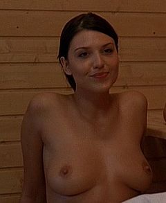 Barbara_Nedeljáková nude from Hostel