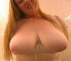 Bra size ddd huge tits