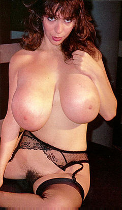 Nicole Reed Big Boobs