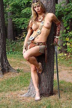 Jaycee Tama Nude Pictures