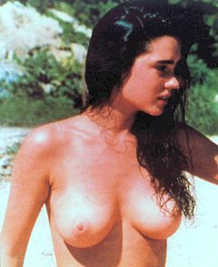 Jennifer Connelly Boobpedia Encyclopedia Of Big Boobs