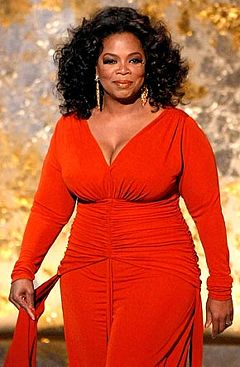 oprah winfrey boobs
