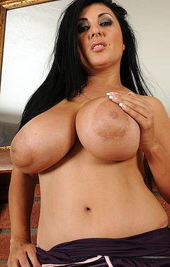freaks of boobs Jaylene rio