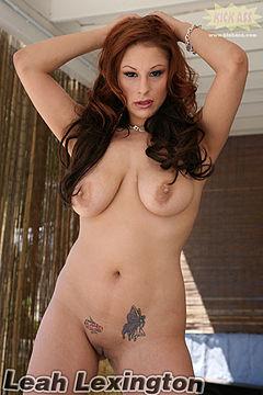 Leah Lexington