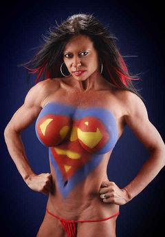 Big Muscles Big Tits - Free Porn Videos - YouPorn