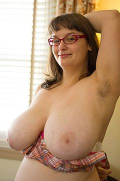 Atk Natural And Hairy Chubby Betty