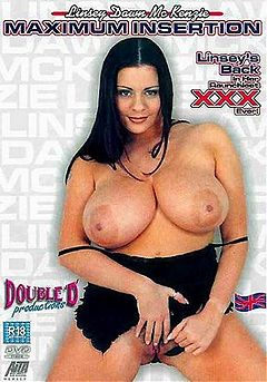 Linsey Dawn McKenzie: Maximum Insertion