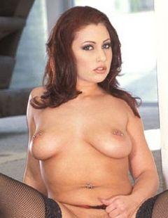 Melanie jagger double anal