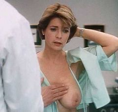 Meredith Baxter in My Breast (1994) (TV)