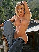 Jenn sterger boob