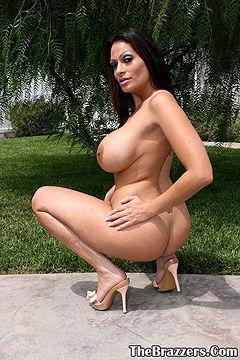 Ava porn star