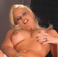 Ingrid swede anal