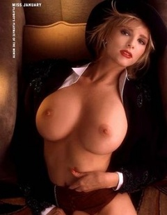 Playboy playmate charlotte kemp 6
