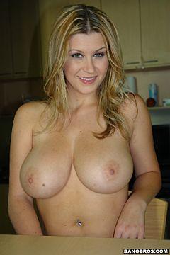 Sara Stone Big Tits