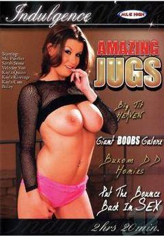 Amazing Big Jugs
