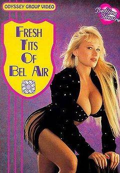 Fresh Tits Of Bel Air 47