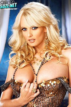 Stormy Daniels from Suze.net