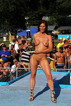 Free in nude photo ponderosa pop