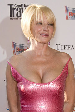 Ellen Barkin Boobpedia Encyclopedia Of Big Boobs