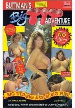 Big Tits Adventure 61