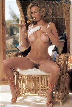 Sondra holloway nude playboy