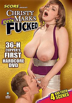 Christy Marks Gets Fucked