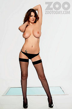 Melissa secret nackt