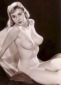 Sue snow nude