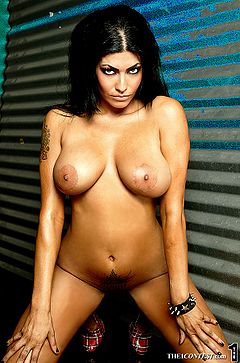 Shelly Martinez