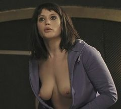 Gemma Arterton from The Disappearance of Alice Creed
