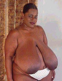 Black Bbw Sabrina M