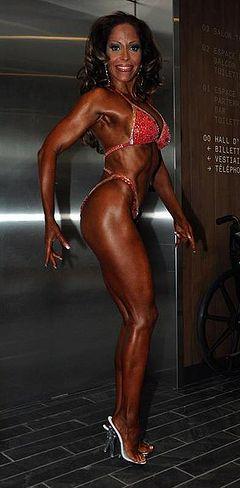 October Gonzalez Body