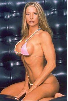 Jennifer Chamberlin
