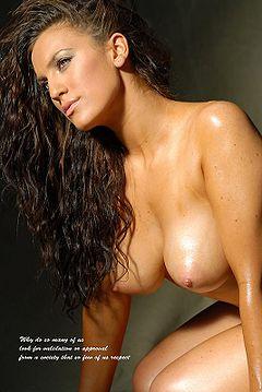 Penny Higgs Nude