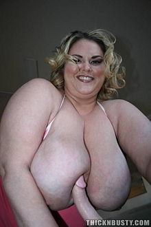 44 fff droopy boobs