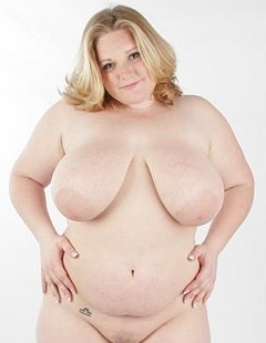 Pregnant Busty Veronica Vaughn
