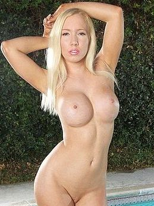 Rocky rhodes big tits