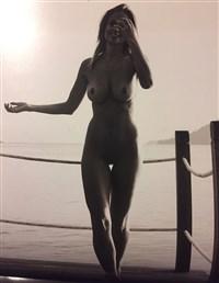 Genevieve morton hot tits