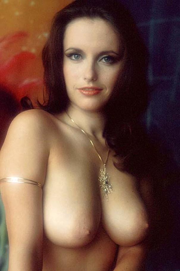 Jenny Agutter Nude