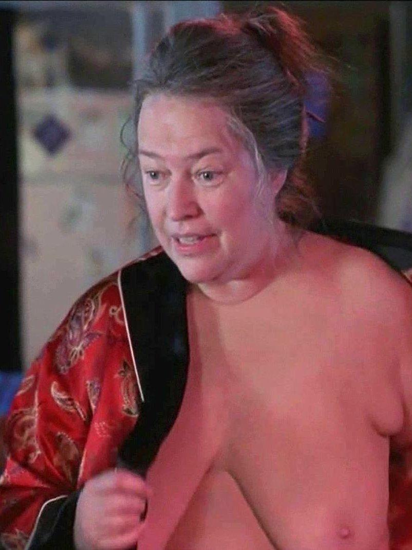Kathy bates nude pics and pics