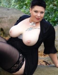 Patty boobs