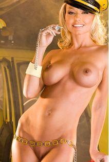 nude Leticia cline