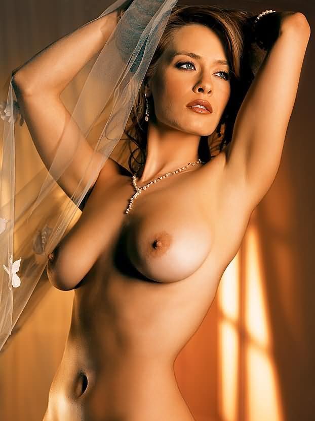 Stargate Rachel Luttrell Nude