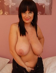 exanti boobs Mature