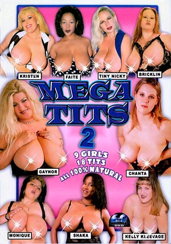 Long live big tits