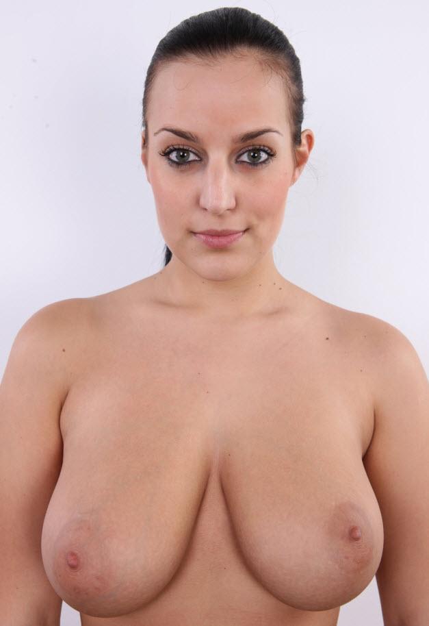 Czech Big Tits Porn Pics